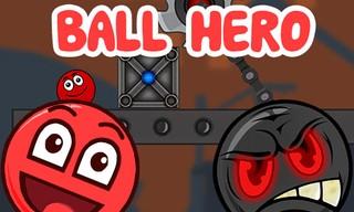 Red Ball 6 : Bounce Ball