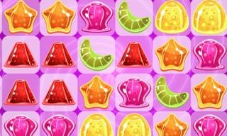 Jelly Match3