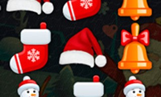 Christmas Breaker Game