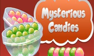 EG Mysterious Candies