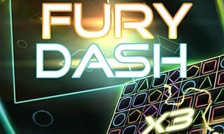 Fury Dash