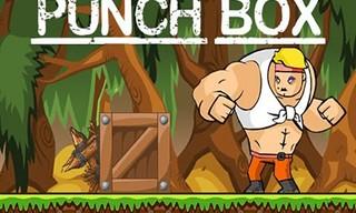 EG Punch Box