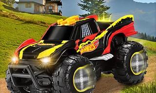 Offroad Monster Hill Truck