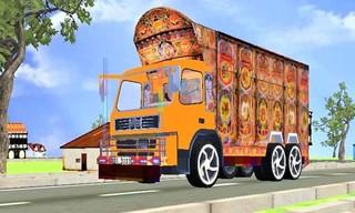 Xtrem Impossible Cargo Truck Simulator