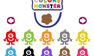 Colors Monster