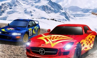 Snow Fall Racing Championship