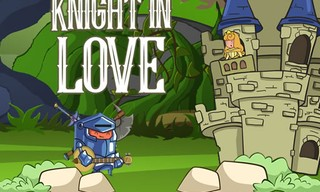 Knight in Love