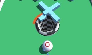 Hole Bump