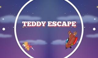 Teddy Escape