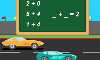 Number Composition