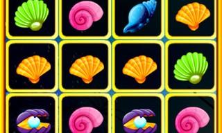 Seashell Blocky Challenge