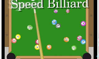 Speed Billiard