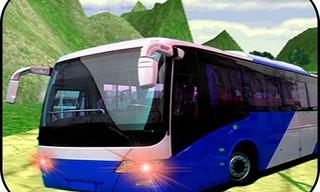 Fast Ultimate Adorned Passenger Bus Game