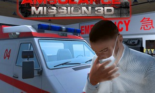 Ambulance Mission 3D