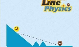 Hungry Line Physics