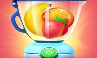 Blendy Juicy Simulation