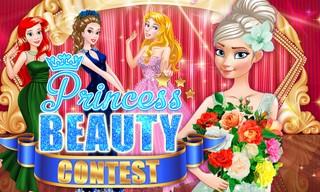 Princess Beauty Contest