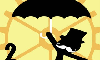 Umbrella Down 2