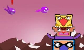 Birdy Fun Smash