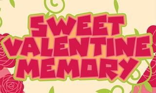 Sweet Valentine Memory