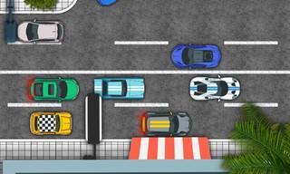 City Parking 2D
