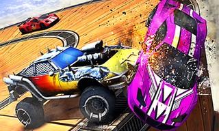 Demolition Derby Challenge