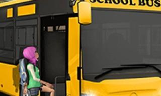 School Bus Driving Simulator 2020