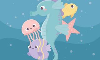 Adorable Fish Memory