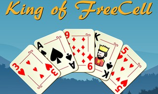 King of FreeCell