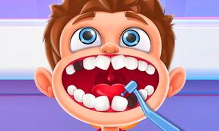Little Dentist