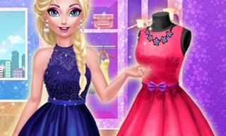 Elsie Dream Dress