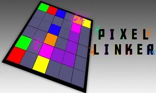 Pixel Linker