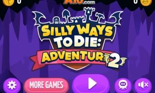 Silly Ways To Die Adventure 2