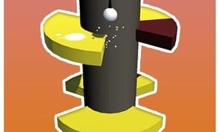 Helix Jump Color