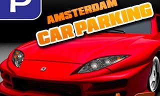 Amsterdam Car Parking