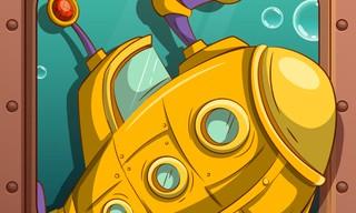 Submaringer