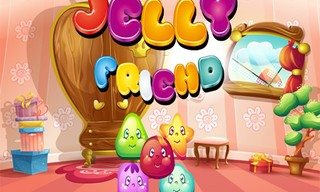 Jelly friend smash