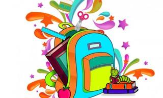 Hyper Back to School