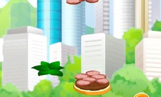 Burger Exam