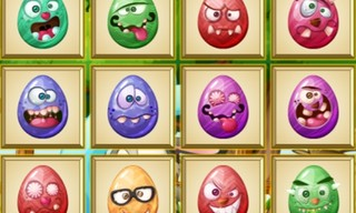 Easter Egg Search