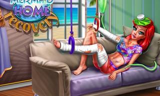 Mermaid Home Recovery