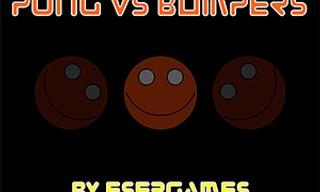 Pong vs Bumpers
