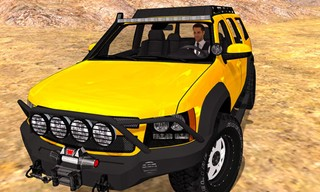 4x4 offroad simulator 2020
