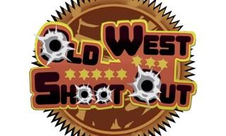 Old West Shootout