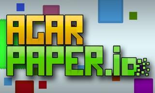AgarPaper.io