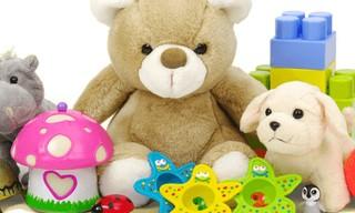 Kids Toys Hidden Stars