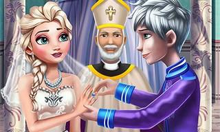 Royal Wedding Ceremony