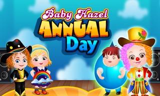 Baby Hazel Annual Day