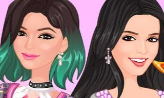 Jenner Sisters Buzzfeed Worth It