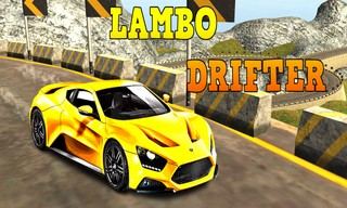 Lambo Drifter